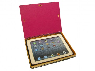 Estuche/funda para iPad i Tablet